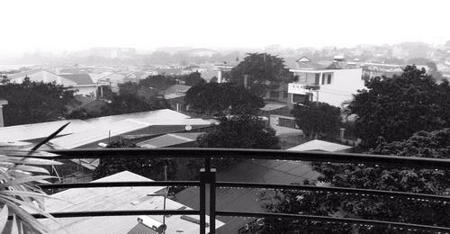 Mưa Cali, mưa Quảng Nam