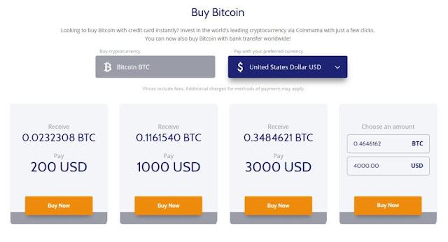 Quel est le moyen le plus simple d'acheter instantanément des bitcoins en 2021