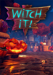 Witch It Torrent (PC)