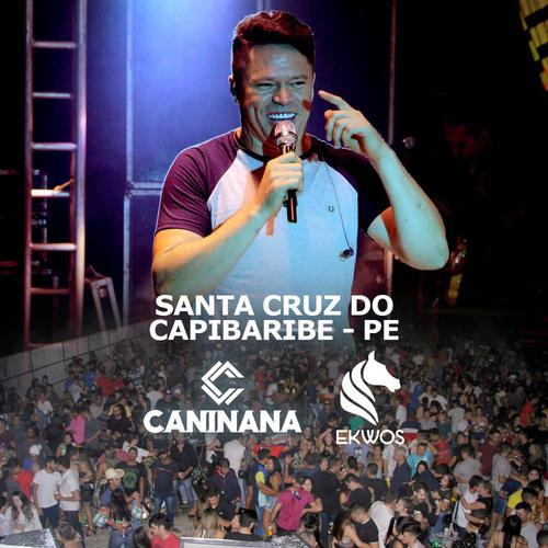 Caninana - Xô Boi - Santa Cruz do Capibaribe - PE - Fevereiro - 2020