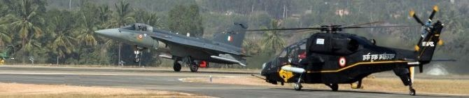 MIDHANI Supplies Super Alloys HAL for TEJAS, ALH Projects