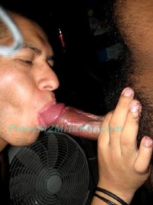 pinoy men sex