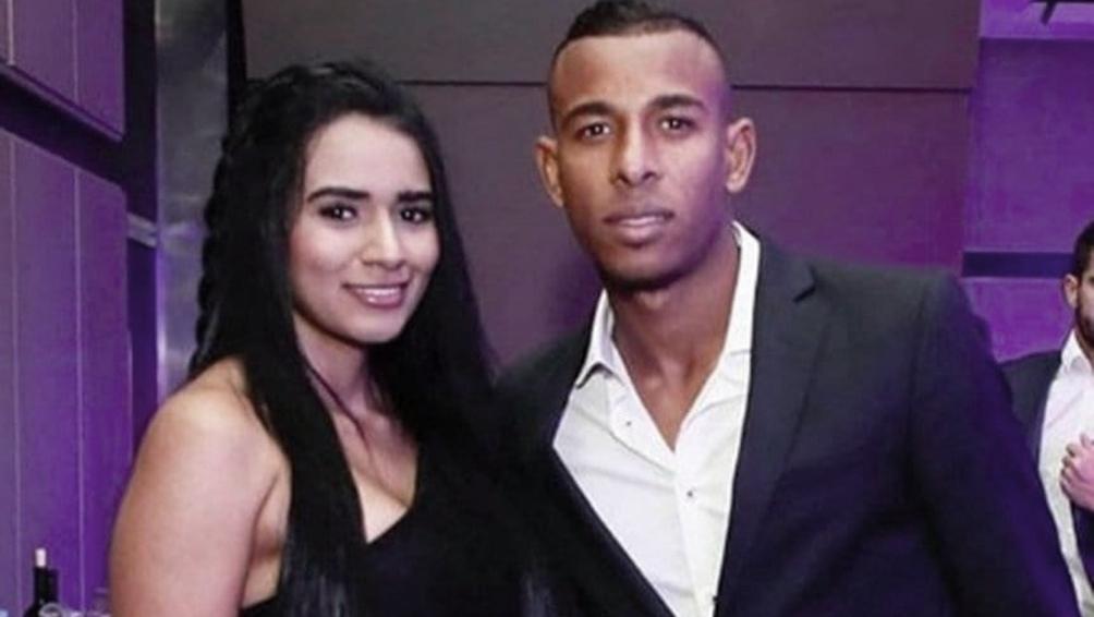 El abogado de Villa aseguró que el futbolista ratificará la denuncia contra su ex pareja