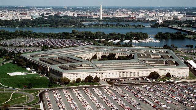 Pentágono: Coronavirus amenaza a las tropas de EEUU