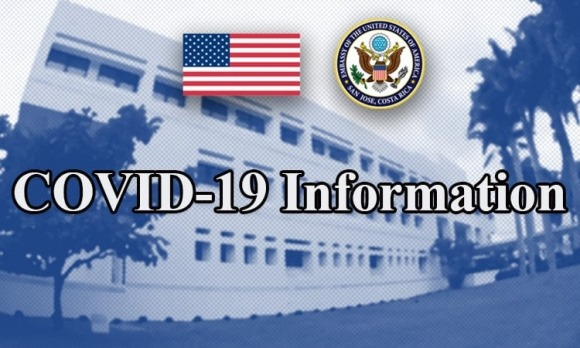 Hoa Kỳ: Số ca nhiễm covid-19 tăng mạnh, từ bang qua bang kia