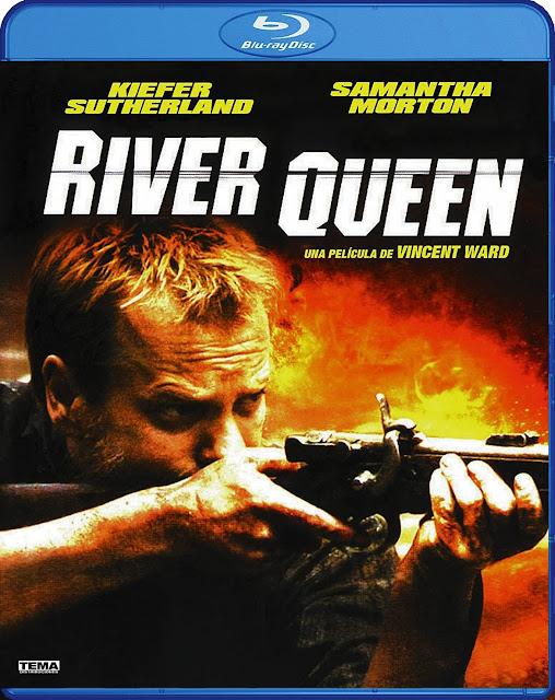 River Queen [BD25] *Subtitulada