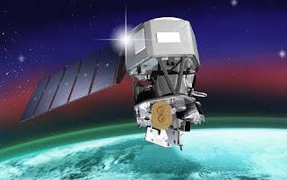 Icon-Ionospheric Connection Explorer