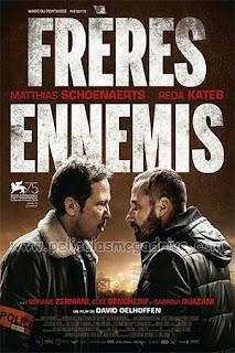 Enemigos Intimos (2018) [Latino-Frances] [Hazroah]