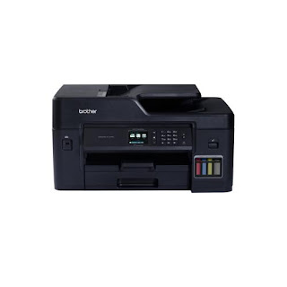 Sourcedrivers.com - Brother MFC-T4500DW Driver Download