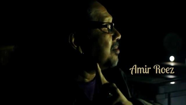 Amir Roez Maknai Efek Covid-19 di Rilis Lagu Ramadan 2020