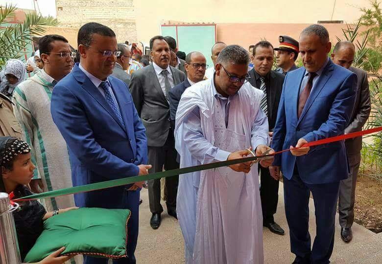المغرب:وزارة الداخلية تراسل عمالة آسا-الزاك للتحقيق في إتهام منتخب محلي بالتزوير