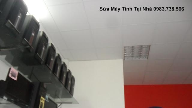 Sửa máy tính tại nhà giải phóng 0983738566