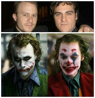 Joker Versi Heath Ledger vs Joaquin Phoenix Siapa yang Terbaik?