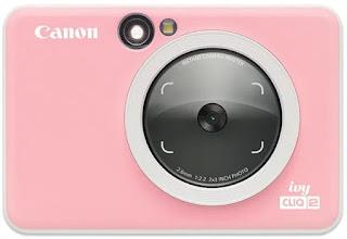 Canon IVY CLIQ2