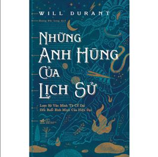 Những Anh Hùng Của Lịch Sử ebook PDF EPUB AWZ3 PRC MOBI