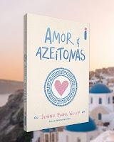 Amor & Azeitonas