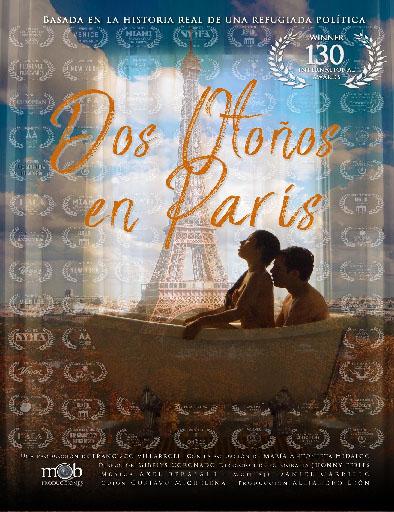 Dos otoños en París