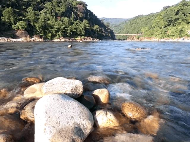 জাফলং সিলেট