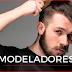 Produtos, modeladores e pomadas para Cabelos masculino