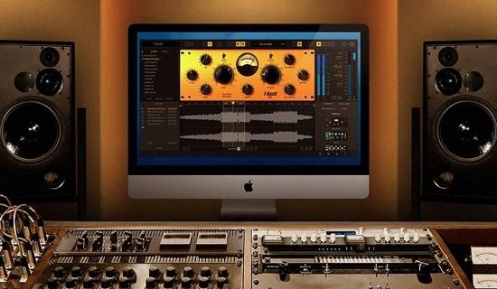 free audio editors