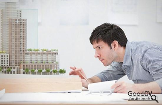 Dành cho những ai đang nuôi ước mơ trở thành kiến trúc sư