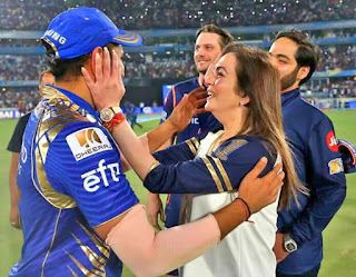 Rules Not To Follow About NITA AMBANI CREATES THE MOST DANGEROUS TEAM OF IPL 2019, SEE THE LIST OF FULL TEAM ADORNED WITH SUPERBLY