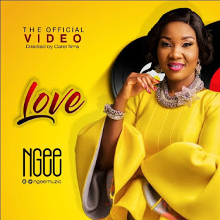 VIDEO >>NGEE_Love Mp4 (Video Download)