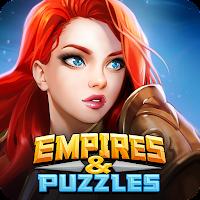 Empires & Puzzles: RPG Quest Mod Apk