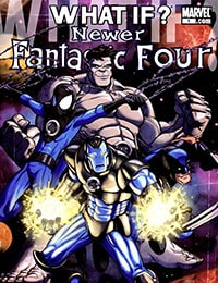 What If? Newer Fantastic Four