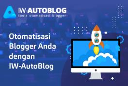 Otomatisasi Blogger Anda