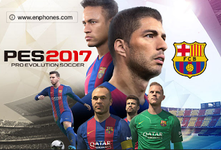 Download and Install PES 2017 ISO on Android and iPhone