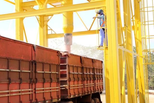 Empresa do agronegócio vai construir fábrica em Porto Velho