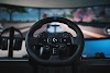 Logitech G ofrece carreras ultra realistas con el nuevo volante True Force para PLAYSTATION4, PLAYSTATION5 y PC