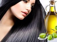 5 Cara Penggunaan Minyak Zaitun Untuk Rambut Lebih Sehat