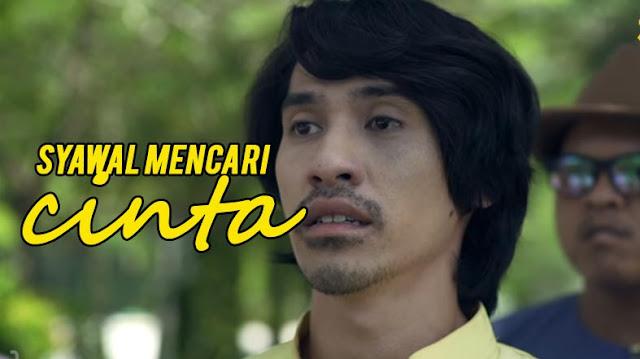 Cerekarama Syawal Mencari Cinta TV3