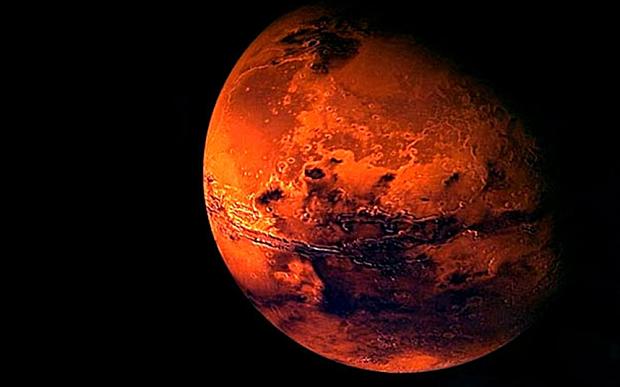 53 Fakta tentang Mars Yang Menarik Untuk Menambah Wawasan
