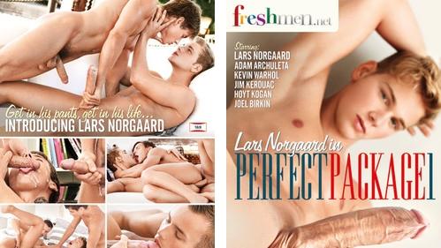 Lars Norgaard in Perfect Package 1 (Bareback) / 2017