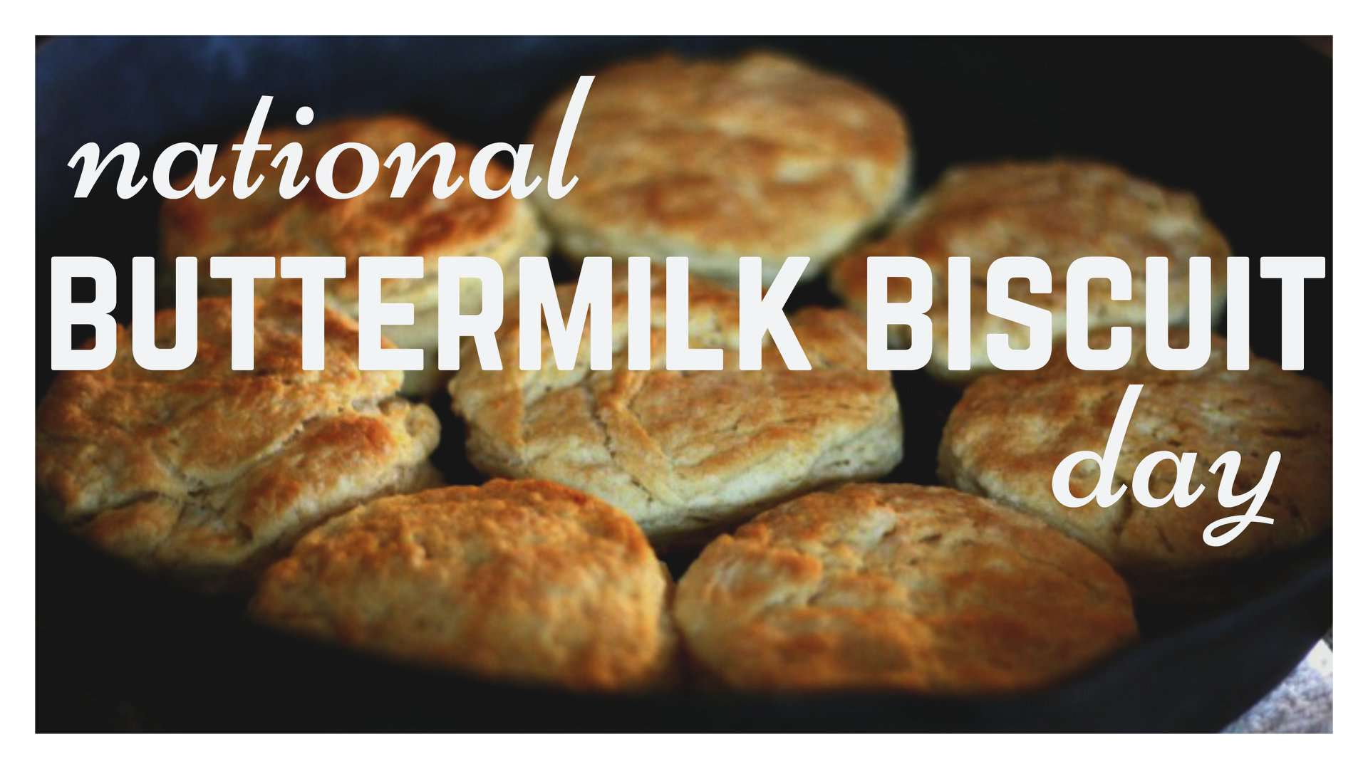 National Buttermilk Biscuit Day Wishes Images download