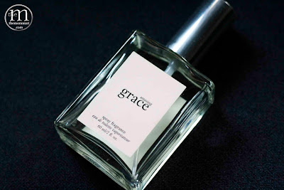 Philosophy's Amazing Grace Fragrance