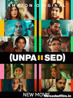 Unpaused 2020 Full Hindi Movie Download 480p 720p 1080p HD
