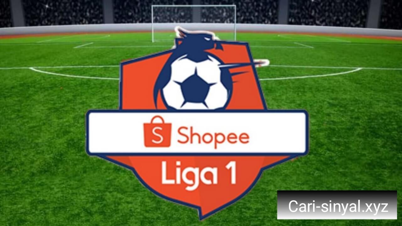 Shopee Liga1 2019 di siarkan Indosiar