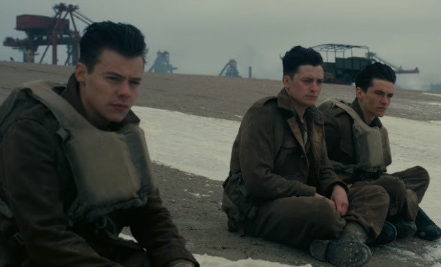 dunkirk 70mm sm mall of asia
