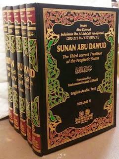 Sunan Abu Dawood Urdu Complete Pdf