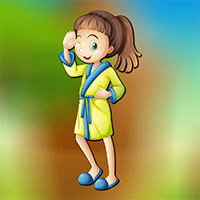 Play AvmGames Karate Girl Esca…