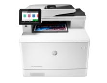 HP Laserjet Pro M479DW Driver Downloads