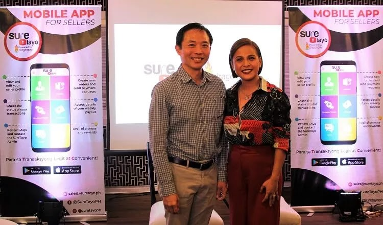 Dragonpay Launches SureTayo Mobile App