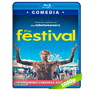 The Festival (2018) BDRip 1080p Audio Dual Latino-Ingles