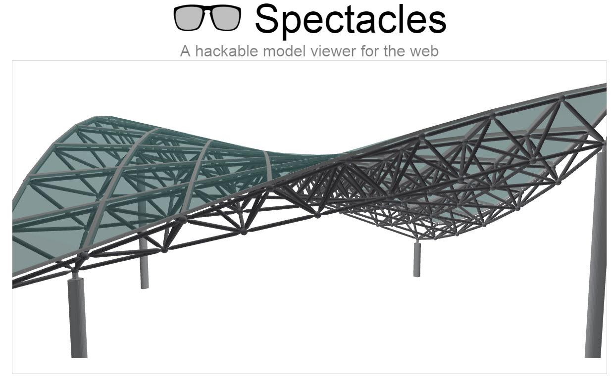 Pics For > Grasshopper Rhino Architecture