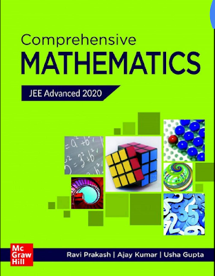 Tata mcgraw hill comprehensive MATHEMATICS for jee advanced 2020 free download pdf