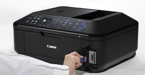 DRIVERS: CANON MX890 SCANNER